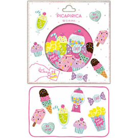 Sticker sack Sweetness