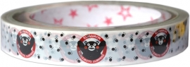 Kumamon Paws deco tape