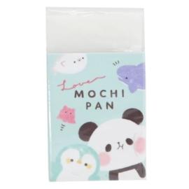 Mochi Mochi Panda Umimochi eraser