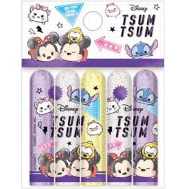 Potlooddoppen Tsum Tsum | stars