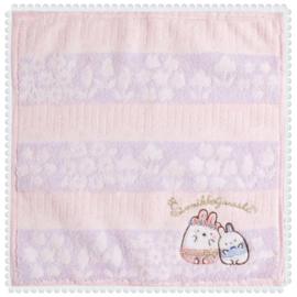 Sumikkogurashi Mysterious Rabbit cloth| Shirokuma & Usagi Master