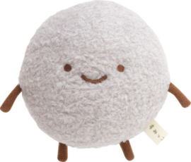 Sumikkogurashi Hokori knuffel | S size