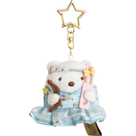 Sumikkogurashi sterrenbeeld plush sleutelhanger - Boogschutter