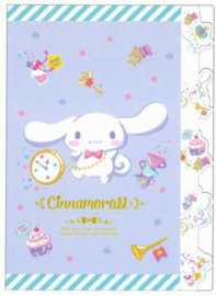 A4 index file folder Cinnamoroll