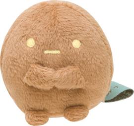 Tenori plush San-X Sumikkogurashi Tapioca brown