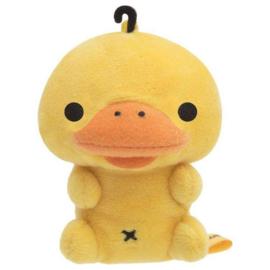 San-X characters Nigichoko plush - Kamonohashikamo