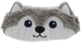 Husky slaapmasker