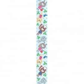 LS-019 Lucky stars papier Kawaii Animals
