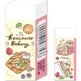 Gum Kawauso Bakery