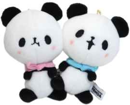 Mochi Mochi Panda magnetische hangers | sjaaltjes