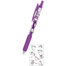 Sarasa mechanical pencil | unicorn