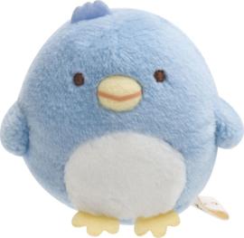 Tenori plush San-X Sumikkogurashi Real Penguin