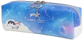 Pen pouch Koupen Chan Night Sky