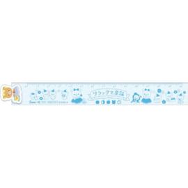 Rilakkuma's Fairy Tales ruler 14 cm - choose your favorite