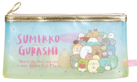 Sumikkogurashi pen pouch