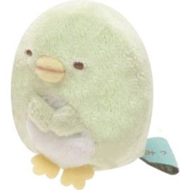 Tenori plush San-X Sumikkogurashi Penguin?