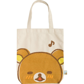Canvas tas Rilakkuma Costume Large