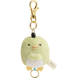 Sumikkogurashi plush hanger - Penguin?