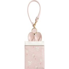 Korilakkuma Usagi Tea Time pass case