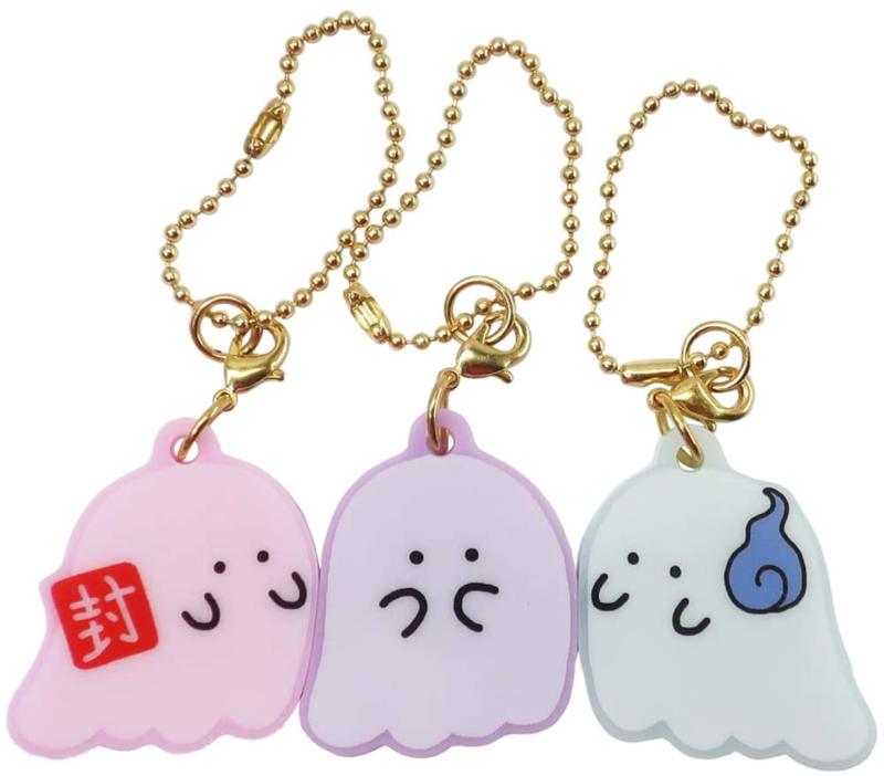 Cute Ghost magnetic hangers