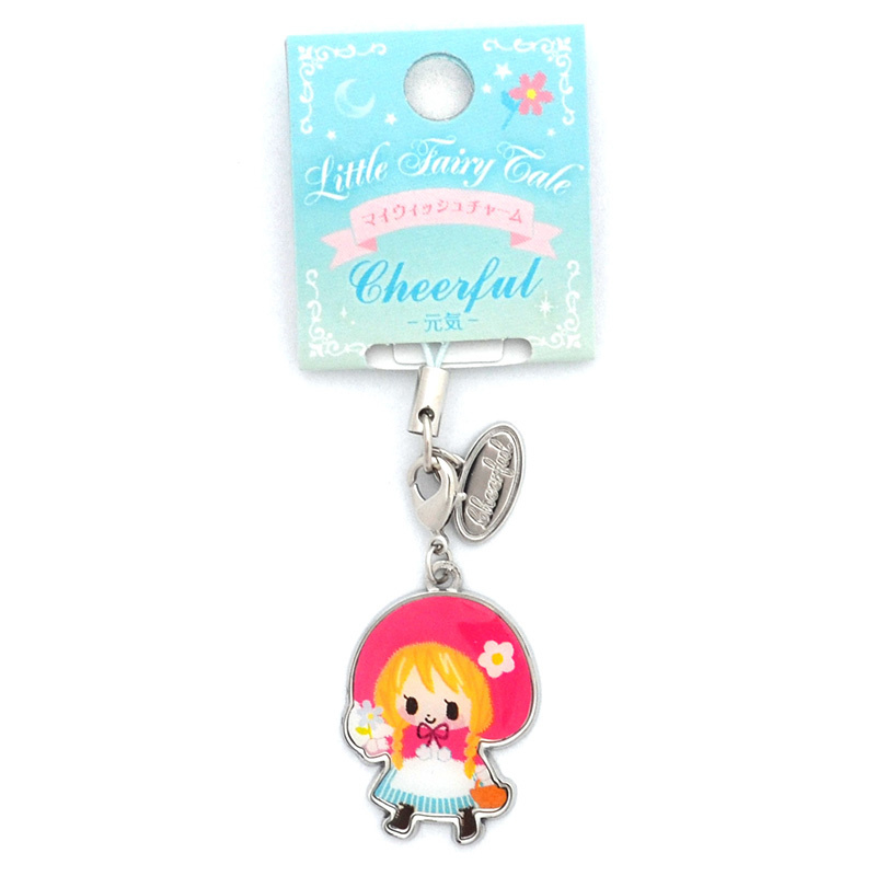 Little Fairy Tale Cheerful pendant