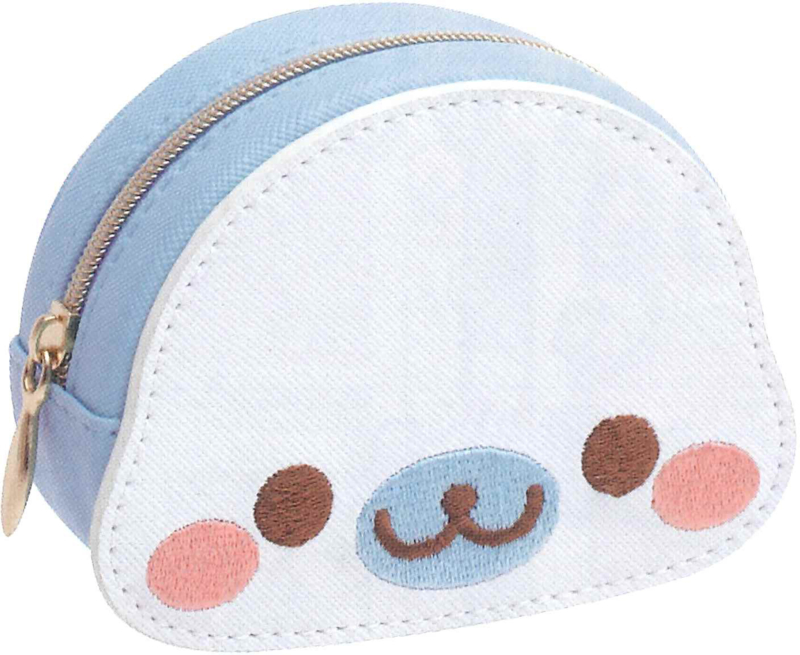 Mamegoma Mame Party pouch