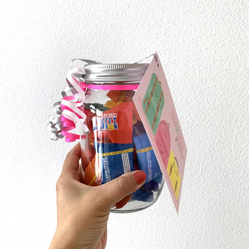 Tips om een creatief cadeau te maken