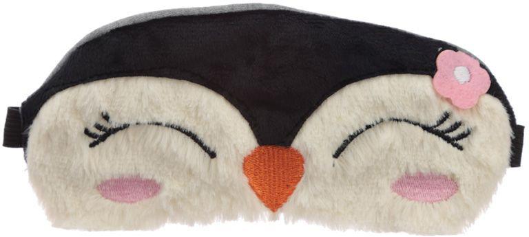 Pinguïn slaapmasker