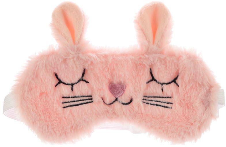Bunny sleep mask