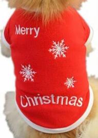 Kerst truitje fleece | S, M, L