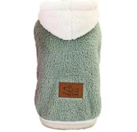 Hondentrui Flappy fleece | groen | S, M, L, XL, XXL