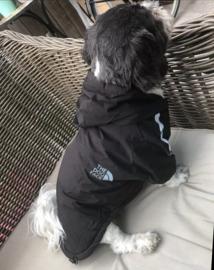 Regenjas hond   THE DOG FACE, PUPREME   M, L, XL, XXL