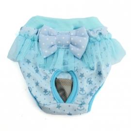 Precious Fairy loopsheidbroekje  | blauw |  M,L,XL