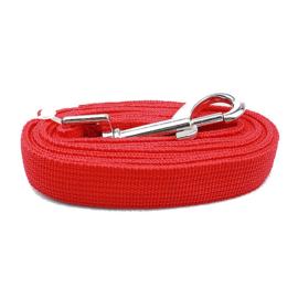 Soft looplijn 120cm | Rood
