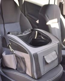 Honden autostoel Ida | 44x34x32cm