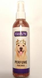 Hondenparfum | lichtzoet | 120ml