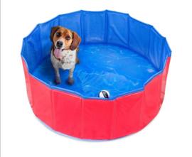 Hondenzwembad 80cm / zwembad voor de hond