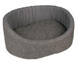 Hondenmand Mano | grijs | 50cm
