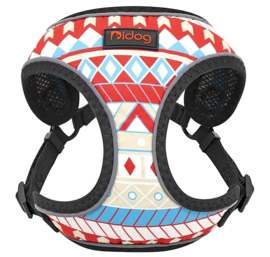 DIDOG Honden harnas Mexica | XS, M