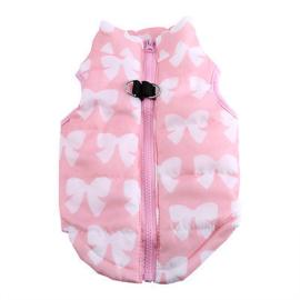 Bodywarmer BOW Pink  XS, S, L