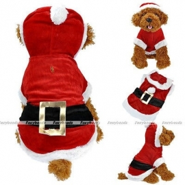 Kerstjas hond   XS, M