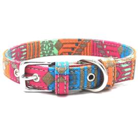"SENZA Honden halsband ""ATARI"" | M"