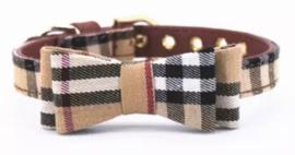Luxe honden halsband