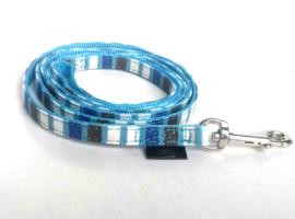 Karlie Flamingo nylon looplijn Sparta | blauw | 120 x 1cm