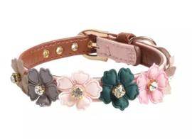 Luxe honden halsband | 34cm