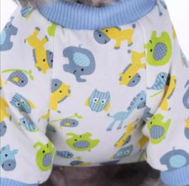 Honden Pyjama / Onesie   XS, S, M, L