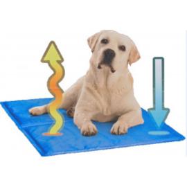 Koelmat hond / coolingmat | Large  80x60