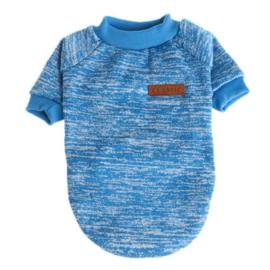CLASSIC hondentrui | blauw | XS, S, M,  L, XL