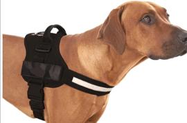 DOXTASY Survival honden harnas | Zwart |XS, S, L, XL