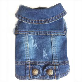 Jeans jasje / spijkerjasje denim   XS, S, M, L, XL, XXL